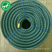 Used pe rope with competitive price
