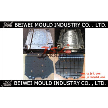 Plastic Injection Car Engine Cover Mould Supplier