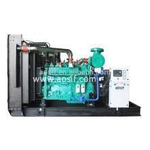Generador de turbina de gas AOSIF para la venta