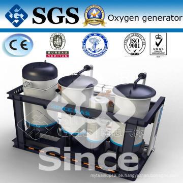 Medizinische Sauerstoffanlage (PO)