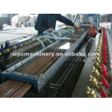 Good formulation WPC machine