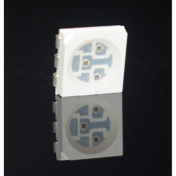 0.3W 5050 IR LED 850nm Chip de Tyntek