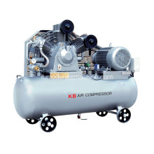 Kaishan Portable Piston Air Compressor 500 litri