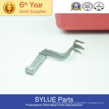 Ningbo High Precision stamped parts For jewelry metal stamping tools With ISO9001:2008