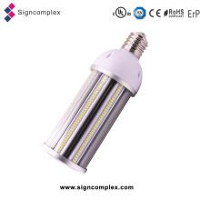 Chama Redartant Marca LED Seul 5630 IP64 45W LED Lâmpada de milho