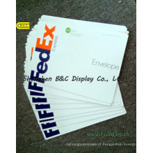 Caixa de arquivos Express Express, Paper Express Envelope Bag (B & C-J005)