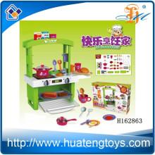 2015 Новый предмет АБС-пластик большая кухонная игрушка для детей игра с легким H162863