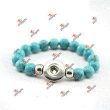 Bijoux à bracelet en caoutchouc antidérapant personnalisé en forme de mode (DAE60226)