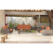 rattan/garden sofa set outdoor furniture