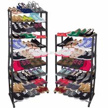 New 7 to 10 tier shoe racks storage organizer stand shelf pairs shoes shelf