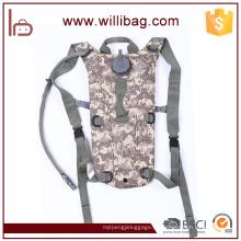 Mochila de la hidración que sube del deporte de la venta al por mayor de China, mochila que completa un ciclo, mochila de la bicicleta