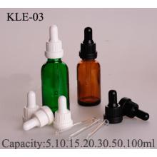 Bouteille d'huile essentielle (KLE-03)