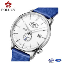 Original Japan Automatic Move′t 10ATM Water Resistant Men Stainless Steel Watch (61081M)