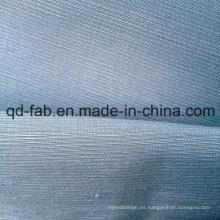 De lujo y hermosa tela de seda de cáñamo (QF13-0162)