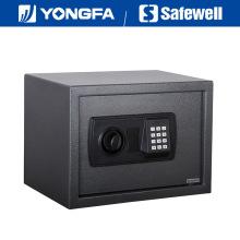 Safewell 25cm Height SA Panel Electronic Safe for Home