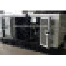 Типа 120kw 150kVA ожидания ставки в Великобритании дизельного двигателя Молчком Тип генератор
