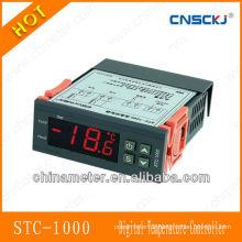 Digital Temperature Controller STC-1000 With sensor