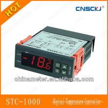 Цифровой терморегулятор STC-1000 с датчиком