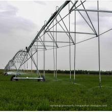 High Efficiency  Irrigation Machine center pivot irrigation for large farm/side roll irrigation