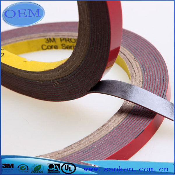 3M adhesive foam tape for car-1