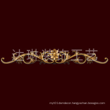 Luxurious & European Style Decorative Material Accessories Dl-3089