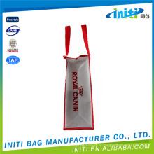 Melhor venda de novos produtos quentes para 2015 grandes sacos de plástico com zíper