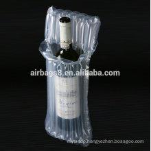 2016 High quality cushion protective inflatable wine bag
