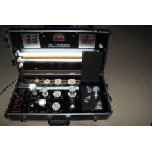 Портативный светодиодный демо-Комплект для лампы и прожектора свет пробки