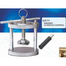 Dental Aluminium Kompresse (SJT11)