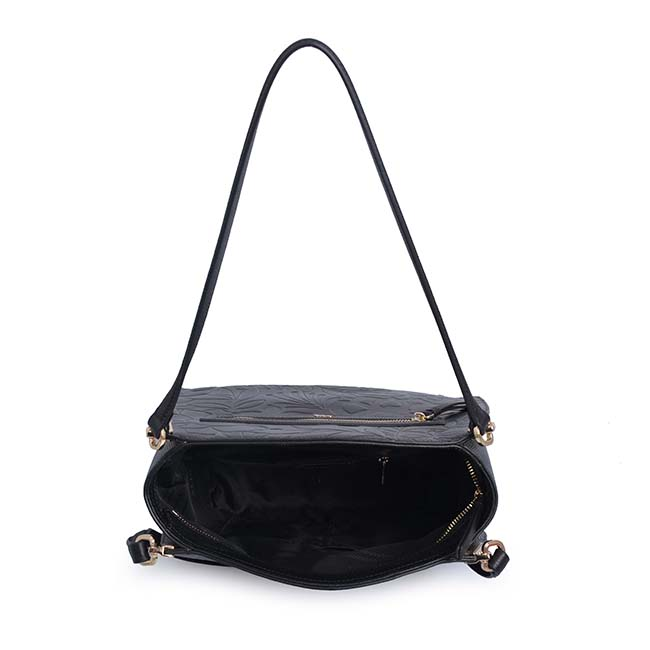 Lady Shoulder Bag Women Genuine Leather Handbag