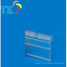 PVC-Regalstreifen / Datenstreifen / Ticketstreifen mit hoher Qualität