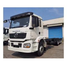 China Original Shacman Tractor Truck H3000 Truck Head 6x4 Heavy Duty Trailer Truck Factory Price