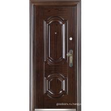 Наружные стальные двери (WX-LS-184)