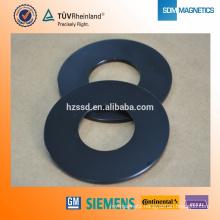 N35 N42 N52 Ring Neodymium energy meter magnet