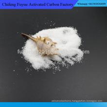 Water based mud potassium anionic polyacrylamide