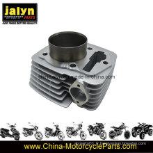 Cylindre de moto adapté pour Nxr150 Dia 63.5mm
