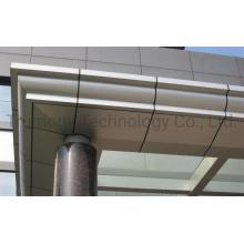 3D Print Digital Printing Sign Board Billboard Fingerboard ACP Aluminum Composite Panel for Advertising Materials