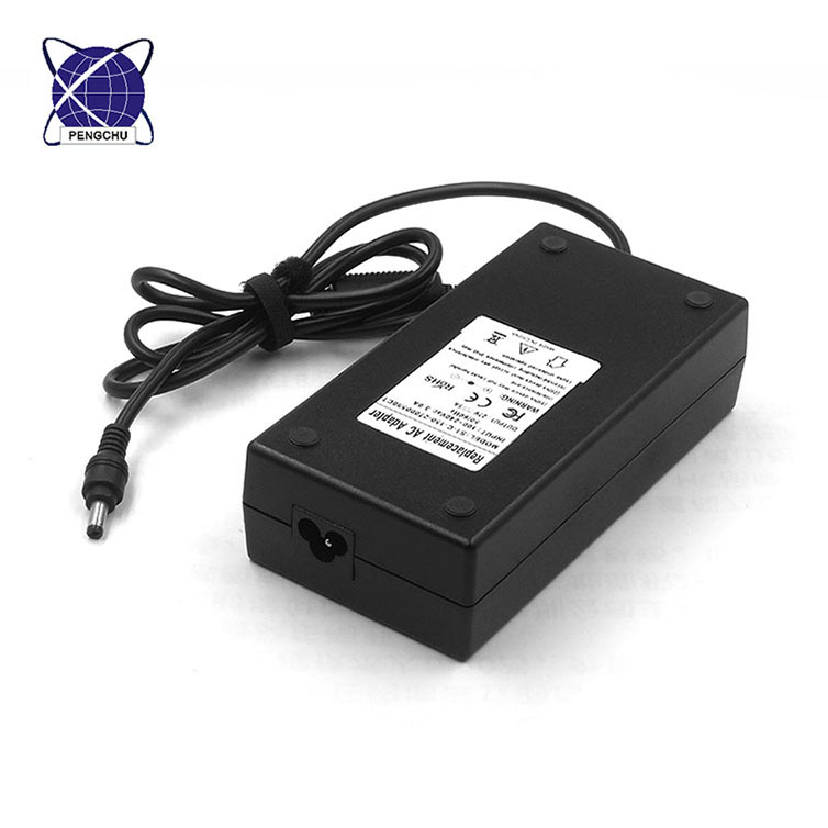 AC DC 19V 7.9A POWER SUPPLY مع 4PIN