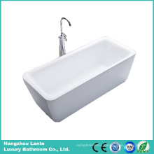 Fashion Indoor Acrylic Freestanding Bathtub (LT-3T)