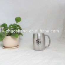 cheap highquality promotional frosted beer mug