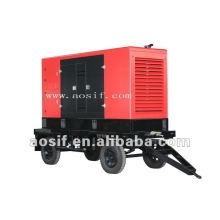 40 kva portable generator