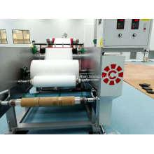 Ligne de production de tissu soufflé par fusion de 600 mm