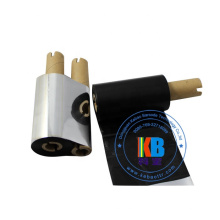 Принтер для одежды, совместимый с TTR, черный цвет, принтер штрих-кода, термотрансферная лента