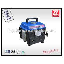 650Watt 2-Stroke Portable Generator Gasoline