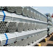 Producto principal Tubo de acero galvanizado Tubo redondo y hueco cuadrado