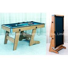 5 pés de mesa de bilhar em pé (DBT5S01)