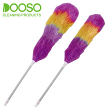 Rainbow Round Plastic Magic Duster DS-1625