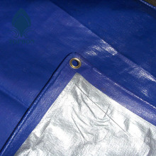 PE Tarpaulin with UV Treated for Cover