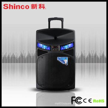 Mini Portable Bluetooth Speaker with Handle