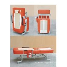 Folding Jade Thermal Massage Bed (RT-6018F2)